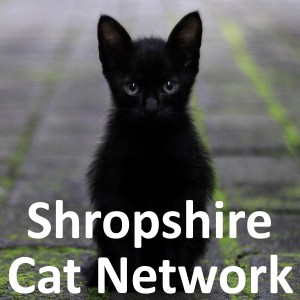 Shropshire Cat Network